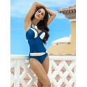 JULIA 1 PIECE SWIMSUIT - MADORA