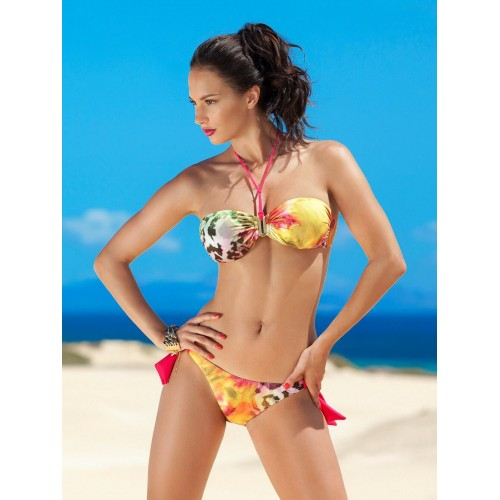 LISA MAILLOT 2 PIECES - MADORA
