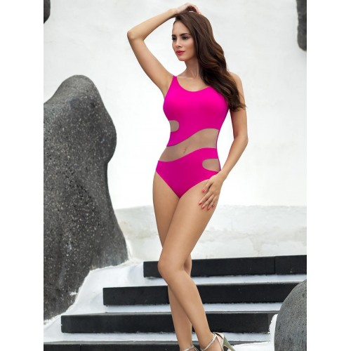 NAOMI 1 PIECE SWIMSUIT - MADORA