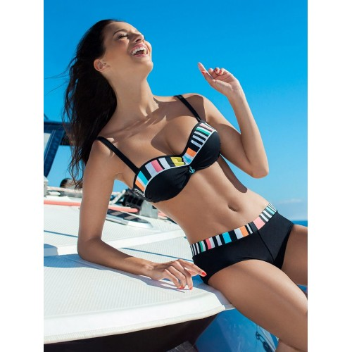 PACIFIC MAILLOT 2 PIECES - MADORA