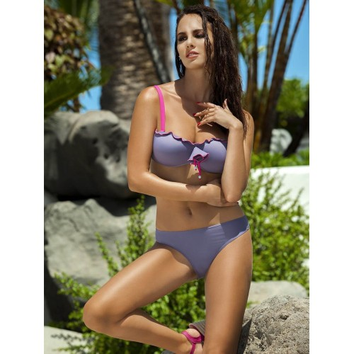MAILLOT 2 PIECES VICKY - MADORA