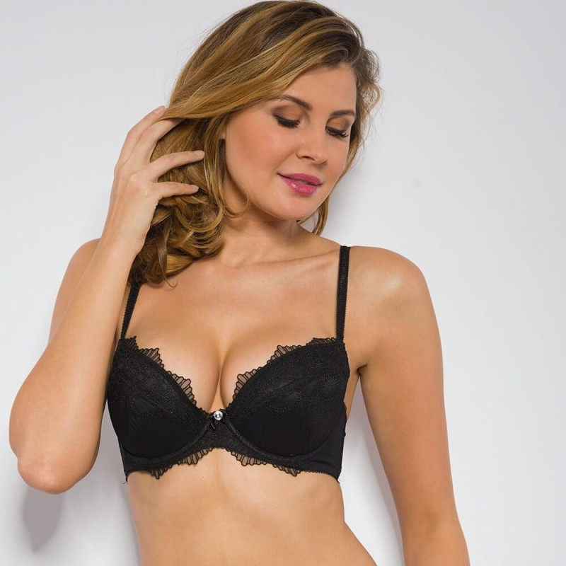 DELPHINE PUSH UP - EPE