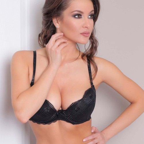 SOUTIEN-GORGE PUSH-UP QUEEN - VALEA