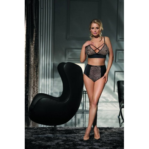 ENSEMBLE LINGERIE L139 - EXCELLENT BEAUTY