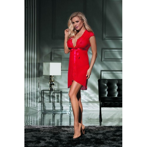 BABYDOLL N723 - EXCELLENT BEAUTY