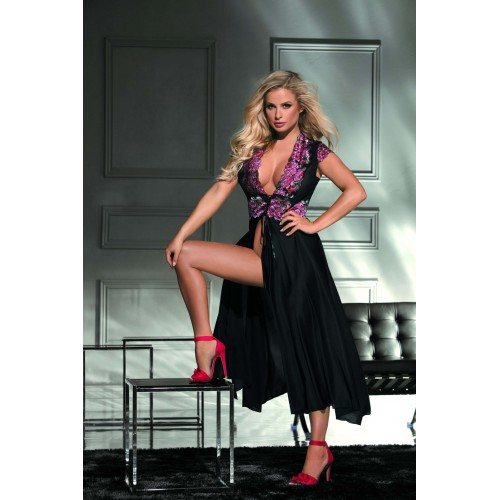 NUISETTE BABYDOLL N724 - EXCELLENT BEAUTY