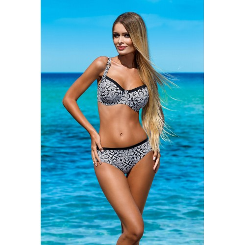 MAILLOT 2 PIECES L3021 - LORIN