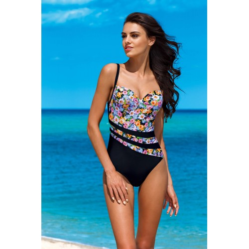 MAILLOT 1 PIECE L4075 - LORIN