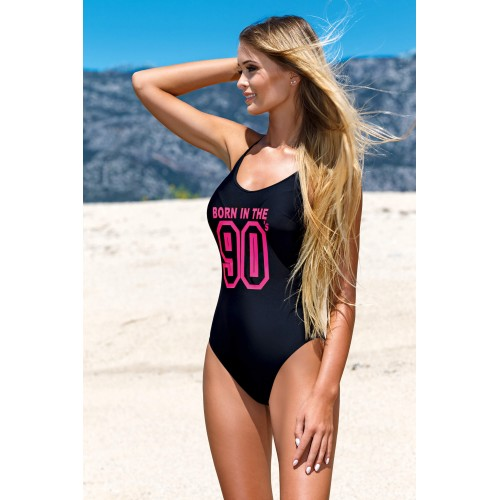 MAILLOT 1 PIECE L4106 - LORIN