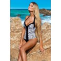 MAILLOT 2 PIECES L5037 - LORIN