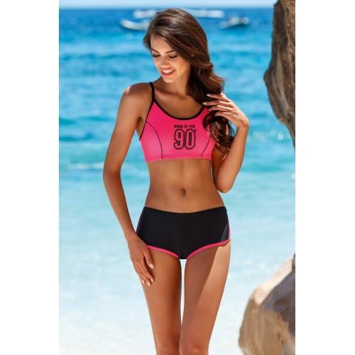 MAILLOT 2 PIECES L5044 - LORIN