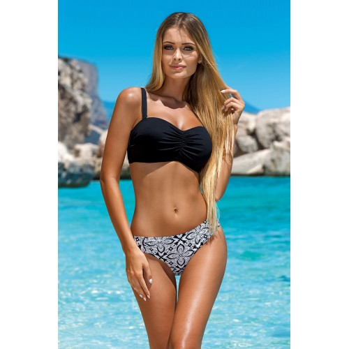 MAILLOT 2 PIECES L2134 - LORIN