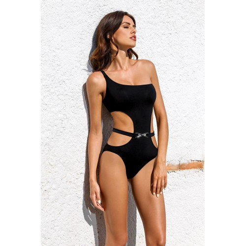 MAILLOT 1 PIECE L4085 - LORIN