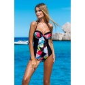 MAILLOT 1 PIECE L4096 - LORIN