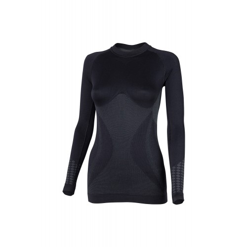 MAILLOT MANCHES LONGUES FEMME ULTRACLIMA