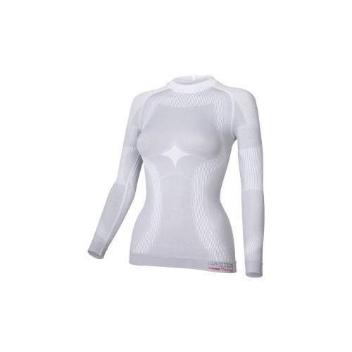 MAILLOT MANCHES LONGUES FEMME THERMOCLIMA