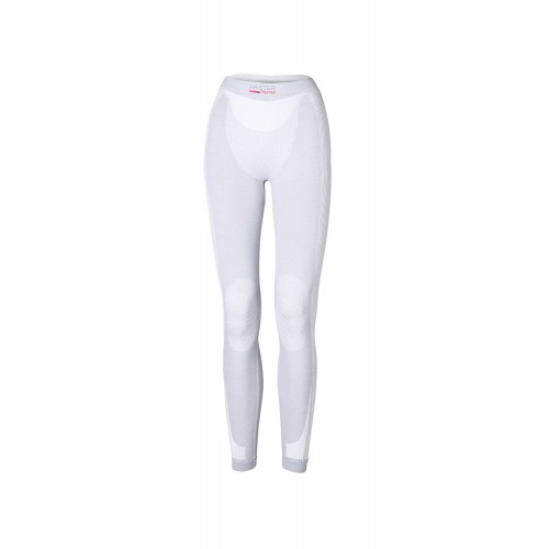 CALECON LONG FEMME GRIS THERMOCLIMA