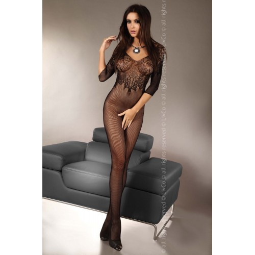 BODYSTOCKING JOSSLYN - LIVCO
