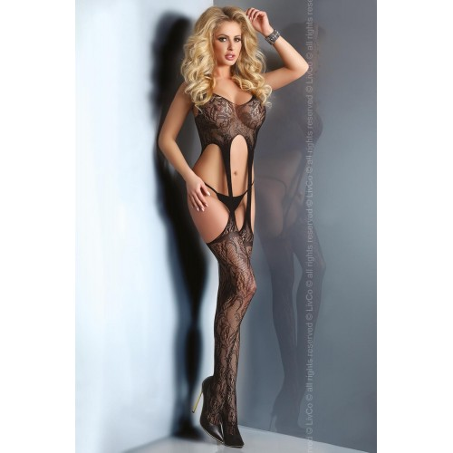 BODYSTOCKING KALLIOPE - LIVCO