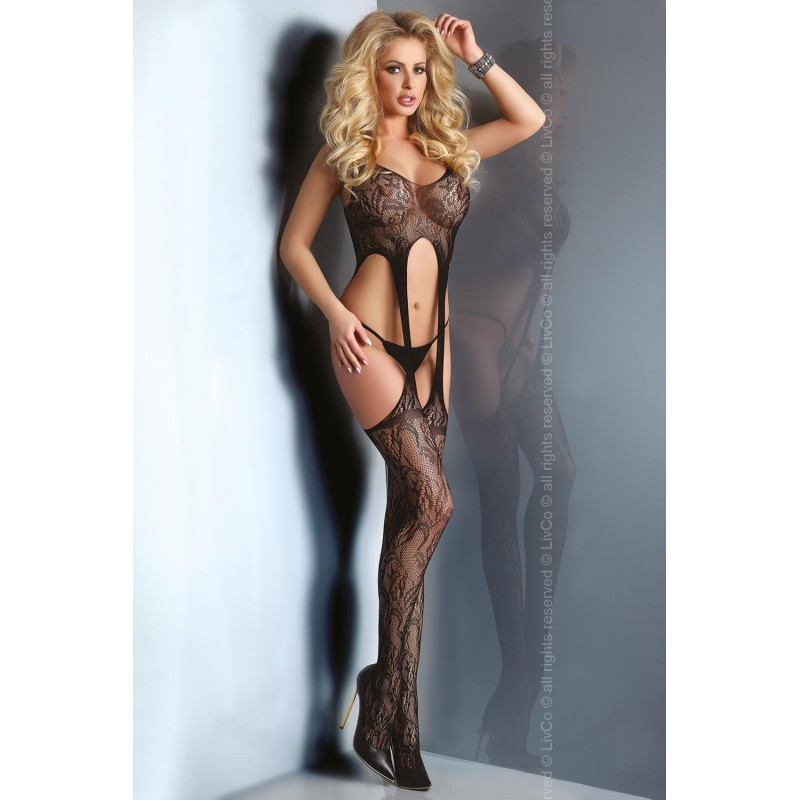 KALLIOPE BODYSTOCKING - LIVCO